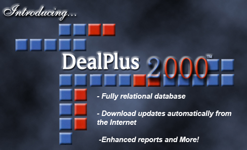 Introducing DealPlus 2000!